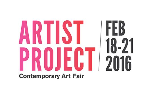 The Artist Project – Contemporary Art Fair – Feb. 18 – Feb. 21, 2016