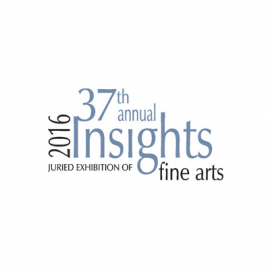 Insights 38th Annual Juried Show of Fine Arts- June 21 – September 3, 2017