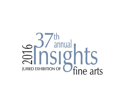 Insights 37th Annual Juried Exhibition of Fine Arts – June 15 – September 4, 2016