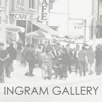 Ingram Gallery – Guest Artist for December