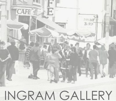 Ingram Gallery – Guest Artist for December
